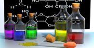 Composición química de fertilizantes y abonos