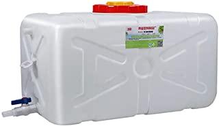 Depósito tanque para agua alimentario