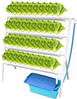 Sistemas de cultivo en macetas para hidroponía