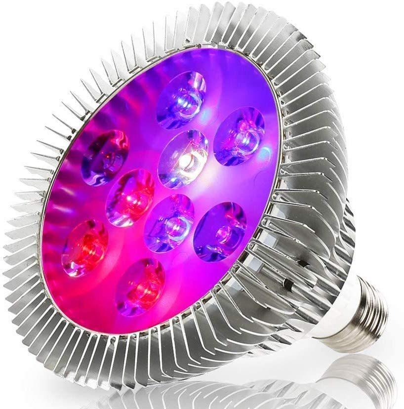 Sistemas de iluminación para todo tipo de plantas | Tienda online de artículos para hidroponía