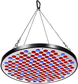 Led de iluminación para plantas y cultivos en hidroponía