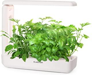 Mini cultivos para hidroponía