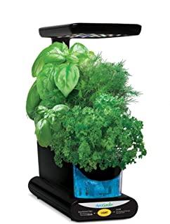 Mini cultivos hidropónicos para casa