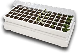 Semilleros necesarios para germinación de plantas y verduras