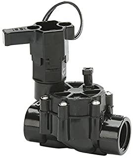 Electroválvulas para riego en hidroponía