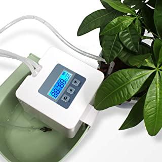Productos para el riego por goteo en hidropónicos